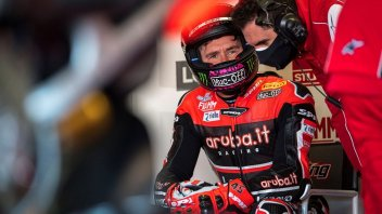 """SBK: Redding: """"A year ago I had a lot of questions, now I know what I want"""""""