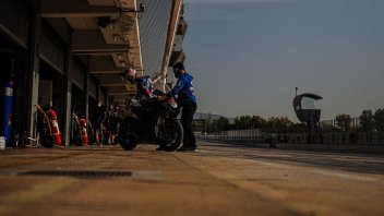 SBK: La Superbike non si ferma: Ducati e Yamaha in pista ad Aragon