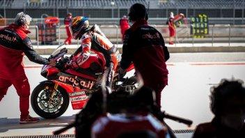 SBK: Superbike: ecco le date degli ultimi test prima del via del Mondiale