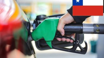 Auto - News: Benzina dall'aria e dall'acqua? In Cile... è possibile, con Haru Oni!
