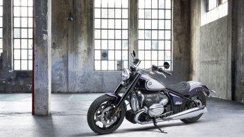 Moto - News: BMW R 18 e R 18 Classic: nuovi accessori per personalizzare la cruiser
