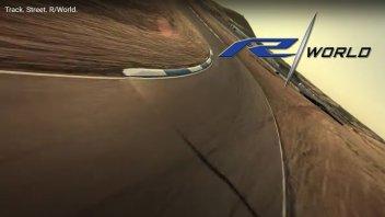 Moto - News: Yamaha: un video per annunciare l'arrivo di una nuova sportiva
