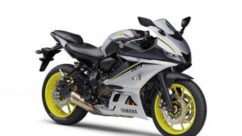 Moto - News: Yamaha R7, manca poco al debutto dell'anti-Aprilia RS 660