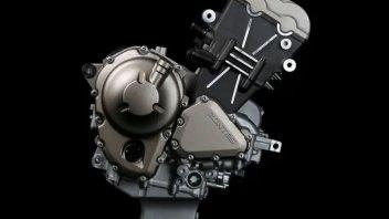 Moto - News: Zontes: in sviluppo un motore tre cilindri da oltre 100 CV