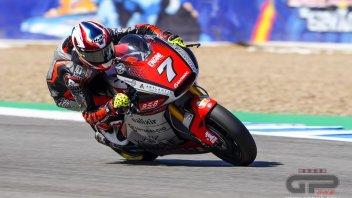 Moto2: Arrivano le concessioni in Moto2: aggiornamenti permessi per MV Agusta