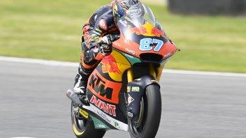 Moto2: A Mugello Gardner batte Fernandez all'ultimo giro, 3° Bezzecchi