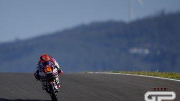 Moto3: Migno incontenibile: nuovo record della pista nelle FP3 a Jerez