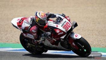 """MotoGP: Nakagami: """"Per i test di lunedì Honda porterà un nuovo telaio"""""""