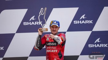"""MotoGP: Miller: """"This victory was a mental rather than a physical test"""""""