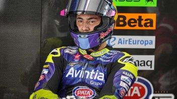 """MotoGP: Bastianini: """"Il futuro? Mi piacerebbe stare in Ducati, dipenderà da Gresini"""""""