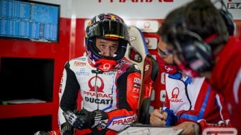 """MotoGP: Zarco: """"It won't be necessary to revolutionize the bike in the tests, I'm already competitive"""""""