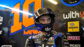 MotoGP: Marini reckons Mugello with a MotoGP bike has to be learned from scratch