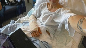 "MotoGP: Aleix Espargarò: ""Arm pump surgery done!"""