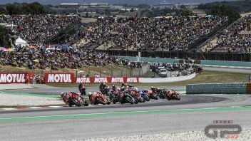 MotoGP: Porte aperte a Barcellona: in vendita i biglietti per il GP