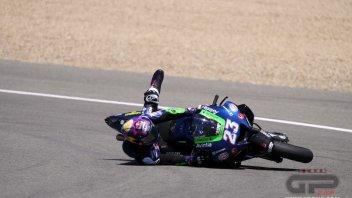 """MotoGP: Bastianini: """"Marquez in difficoltà nelle curve a destra, tornerà competitivo"""""""