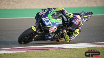 "MotoGP: Bastianini: ""The Ducati is challenging but fun, I'm still struggling"""