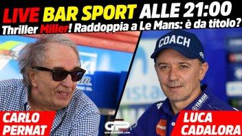 MotoGP: LIVE Bar Sport alle 21:00 - Thriller Miller! Raddoppia a Le Mans: è da titolo?