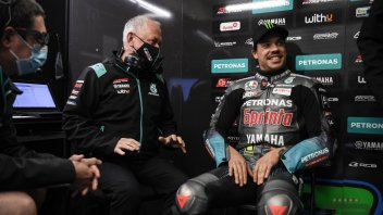 """MotoGP: Morbidelli: """"What Marquez did today is not nice for an 8-time world champion"""""""