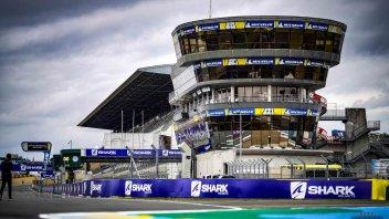 MotoGP: GP Francia, Le Mans: gli orari in tv su Sky e TV8, streaming su DAZN
