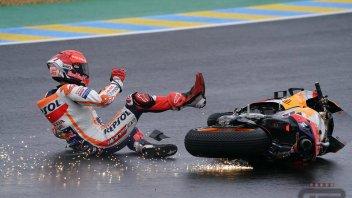 MotoGP: La Honda ha bisogno di una 'spalla' per Marc Marquez, ma il team è blindato