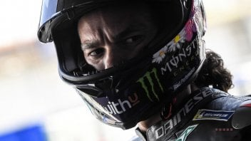 """MotoGP: Morbidelli: """"In 2022 I will have an official bike, I don't know if it will be a Yamaha"""""""