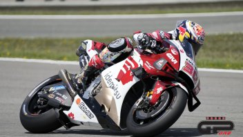 "MotoGP: Nakagami: ""con Aleix Espargaro ho pensato: chiudo gli occhi e mi butto"""
