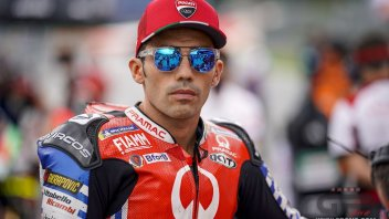 MotoGP: OFFICIAL: Michele Pirro will be substituting Jorge Martin at Mugello