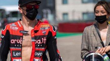 "MotoGP: Redding: ""Dovizioso resented Ducati, I understand Aprilia's choice"""