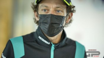 MotoGP: Rossi confirms that VR46 has been asking for a factory M1 for Morbidelli for a long time