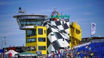MotoGP: GP di Germania: il Sachsenring nel calendario MotoGP fino al 2026