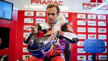 """MotoGP: Zarco: """"Quartararo non deve scappare, col bagnato non userò l'holeshot"""""""