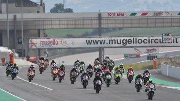 News: Al via la Coppa Italia Velocità 2021 al Mugello e KTM Adventure Show
