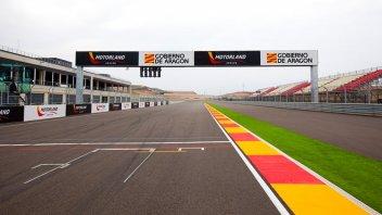SBK: Superbike Aragon: gli orari in tv su Sky e TV8