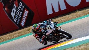 """SBK: Davies: """"Ducati non ci riserva le stessa attenzioni che ha per la MotoGP"""""""