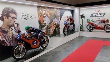 SBK: Moto dei Miti riapre e si prepara al decennale del titolo iridato di Checa