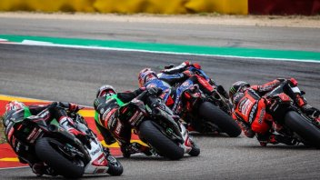 SBK: La Superbike sbarca all'Estoril, ma non sarà sfida solo tra Rea e Redding