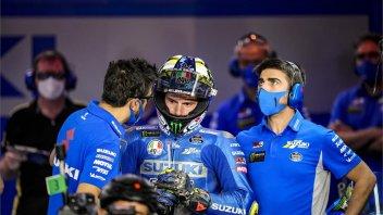 """MotoGP: Joan Mir: """"Al Mugello troverò una strategia per sfruttare i pregi Suzuki"""""""
