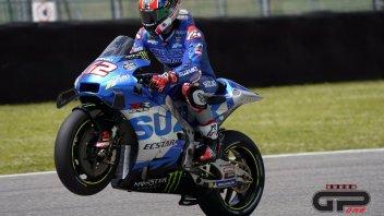"""MotoGP: Rins: """"Ho trovato subito il 'flow' la fluidità per andare forte al Mugello"""""""