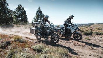 Moto - News: Benelli TRK 502: tutti la vogliono, più del 2020