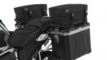 Moto - News: Wunderlich aumenta la gamma delle borse Elephant con le Drybag
