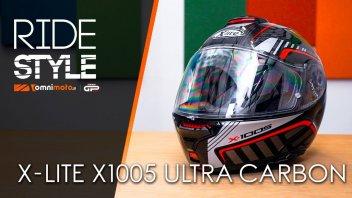 Moto - Test: Casco X-Lite X-1005 Ultra Carbon   RideStyle