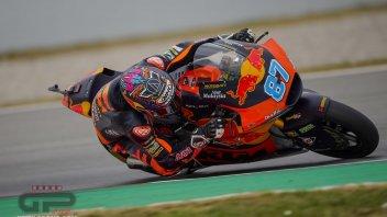 Moto2: Barcellona: il team Ajo domina le FP3 con Gardner 1° e Fernandez 2°