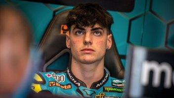Moto2: Speed Up: anche al Sachsenring Aldeguer al posto di Montella