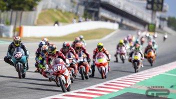 Moto3: Dorna and IRTA say 'enough': huge penalties in Moto3