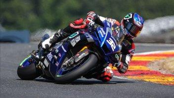 MotoAmerica: Chi può fermare Gagne? Il 4° round di MotoAmerica è fissato per il Ridge Motorsports Park