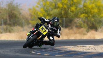 MotoAmerica: Il campionato nazionale Super Hooligan prenderà il via a Laguna Seca