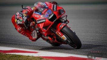 """MotoGP: Miller: """"Sulla Panigale ho pensato che ci fosse grip, mi sento stupido"""""""