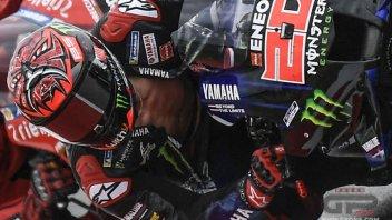 MotoGP: Ducati and Suzuki in Race Direction for Quartararo's open suit