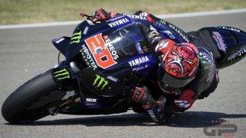 """MotoGP: Quartararo: """"Marquez? Gli renderò la vita difficile, come fece lui con me"""""""