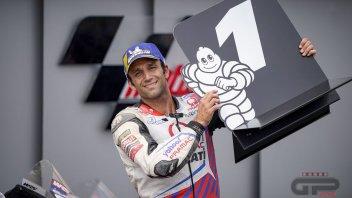 """MotoGP: Zarco: """"Senza scia non sarei in pole ma non deve essere pericoloso"""""""